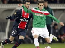 Europa League 2011/12: equipos clasificados para dieciseisavos