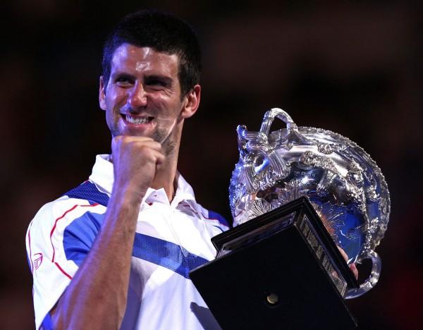 Resumen 2011 en tenis: reinado de Djokovic, Federer maestro, Nadal gana en Francia y España se lleva la Copa Davis