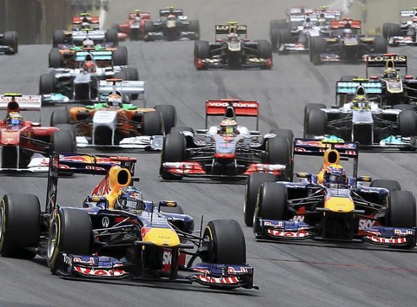 Actualizamos la parrilla de Fórmula 1 para 2012: solo 4 asientos por confirmar