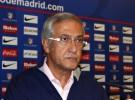 El Atlético de Madrid destituye a Gregorio Manzano y espera al 'Cholo' Simeone