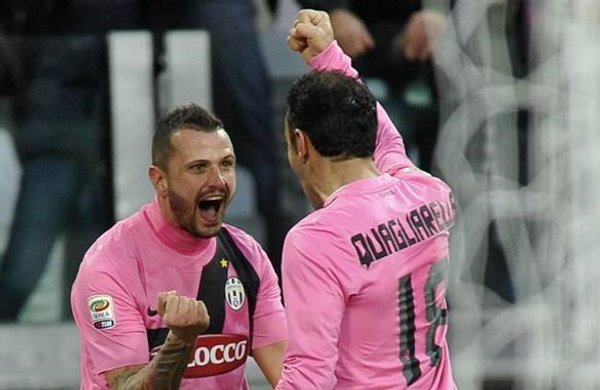 La Juventus sigue como líder del Calcio