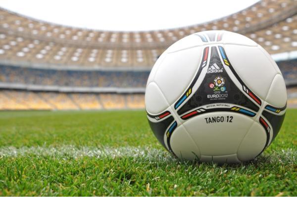 Tango 12, el balón de la Eurocopa 2012 Ucrania-Polonia