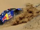 Dakar 2012: Aspirantes al título en coches y camiones