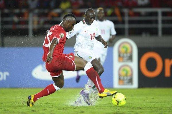 Guinea Ecuatorial es una de las sorpresas de la Copa de África