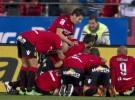 Copa del Rey 2011/12: Mallorca, Mirandés y Real Madrid a cuartos