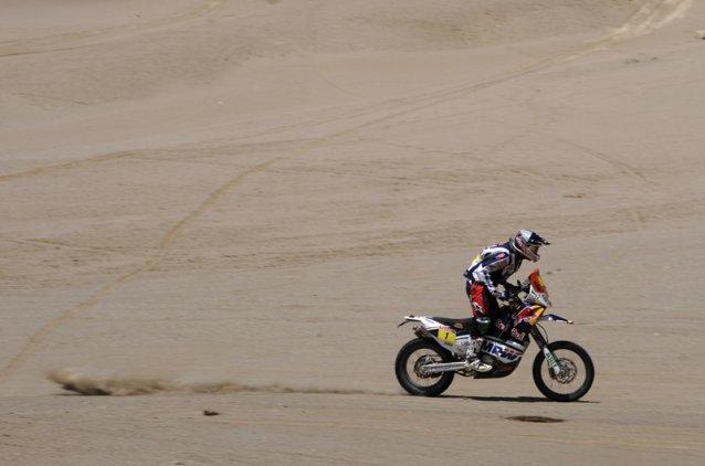 Marc-Coma-Dakar-2012