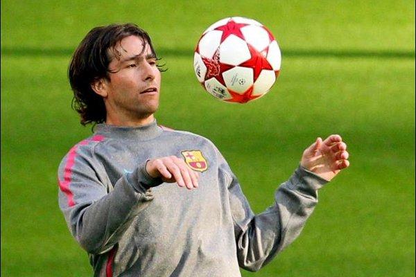 Maxwell deja el Barcelona y ficha por el PSG
