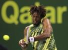 ATP Doha 2012: Monfils elimina a Rafa Nadal y es finalista