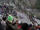 Rally de Monte-Carlo: Loeb conquista el triunfo, Dani Sordo acaba segundo