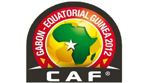 Logo Copa África de Naciones 2012