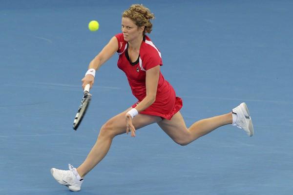 Brisbane 2012: Dolgopolov empieza ganando; Brisbane 2012: Clijsters y Schiavone a a 2º ronda