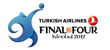 Euroliga Final Four Estambul 2012: previa, horarios y retranmisiones