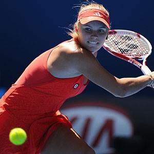 Abierto de Australia 2012: Wozniacki y Clijsters clasifican a octavos en sector superior