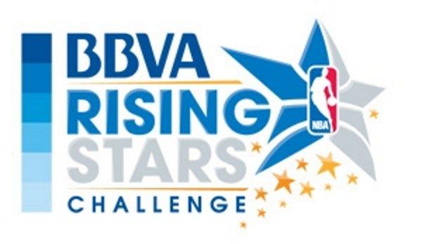 BBVA Rising Stars Logo
