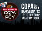 Copa del Rey de Baloncesto Barcelona 2012: horarios y retransmisiones de cuartos de final