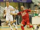 LNFS 1º División 2011/2012: Regresa el fútbol sala español