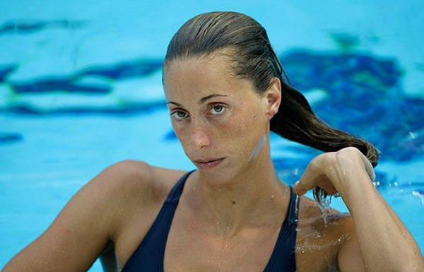 Gemma Mengual se retira del deporte profesional