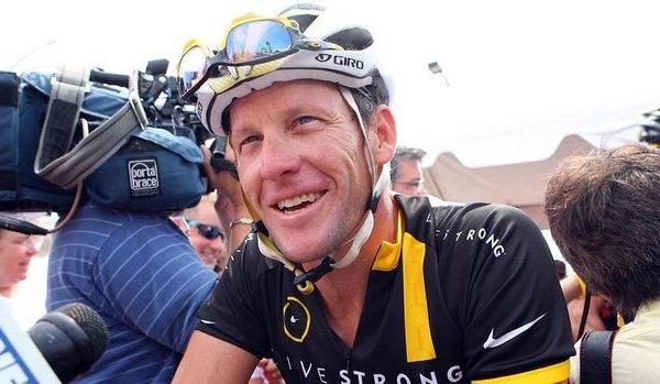 Lance Armstrong no será acusado de dopaje por la justicia de EEUU