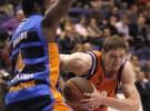 Eurocup: no hay quinto malo para el Valencia Basket