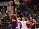 Eurocup: tercer triunfo consecutivo para Valencia Basket