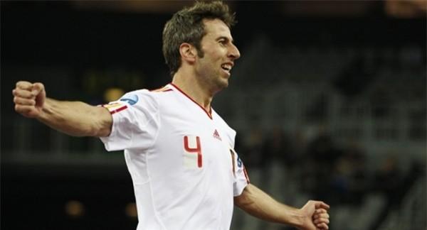 Europeo Croacia Fútbol Sala: España vence a Rumanía y pasa a semifinales