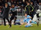 Liga de Campeones 2011/2012: Marsella, Basilea y Nápoles dan la sorpresa