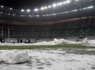 VI Naciones 2012: El Francia vs Irlanda se jugará el 4 de Marzo
