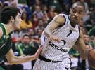 Euroliga Top 16: Bilbao Basket a cuartos de final, Real Madrid eliminado