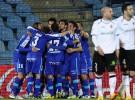 Liga Española 2011/12 1ª División: resultados y clasificación de la Jornada 29