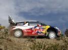 Rally de México: Sebastien Loeb se alza con el triunfo
