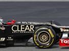 Pretemporada Fórmula 1: Raikkonen y Alonso, los más rápidos en el último test