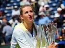 Masters de Indian Wells 2012: Victoria Azarenka derrota a María Sharapova y se hace con el título