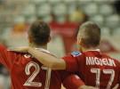 LNFS 1º División  2011/2012, 21º jornada : El Pozo Murcia sigue a la estela del F.C. Barcelona