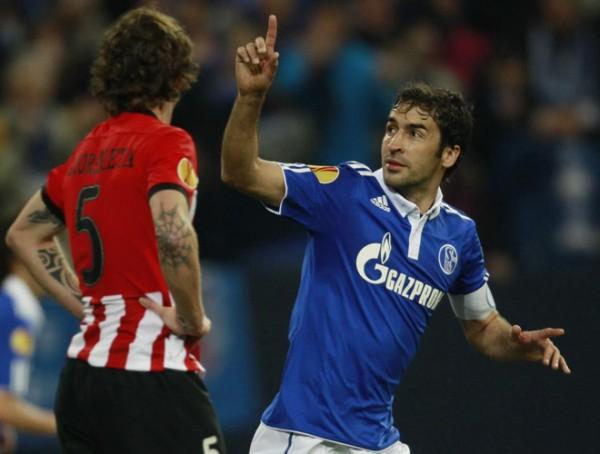 Europa League 2011/2012: Más dulce que agrio para los equipos españoles en la ida de cuartos