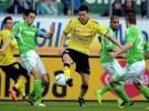 Bundesliga 2011/12: resultados y clasificación de la Jornada 29