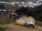 Rally de Argentina: Sebastien Loeb se apunta el shakedown