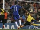 Liga de Campeones 2011/12: Chelsea sorprende al Barcelona y toma ventaja en la semifinal