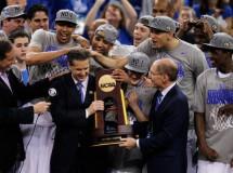 Kentucky Wildcats gana la NCAA 2012