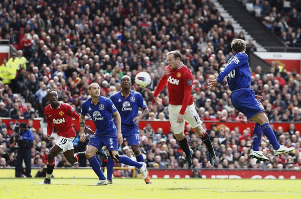Premier League Jornada 35: el Manchester United pincha y el City se pone a 3 puntos