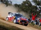 Rally de Portugal: Mikko Hirvonen consigue la victoria y el liderato en el mundial