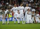 Liga de Campeones 2011/12: el Bayern Munich elimina al Real Madrid en los penaltis y llega a la final