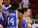 Final Euroliga femenina: Ros Casares, nuevas reinas de Europa