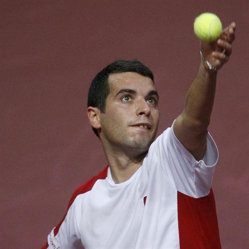 ATP Conde de Godó 2012: Albert Montañés debuta con triunfo