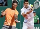 Masters de Montecarlo 2012: Listos los semifinalistas