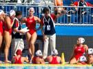 La selección española femenina de waterpolo se clasifica para los juegos tras vencer a la campeona del mundo