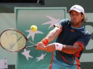 Roland Garros 2012: Verdasco, Andújar y Ferrero a segunda ronda