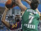 Euroliga Final Four Estambul 2012: el Barcelona se despide con triunfo ante Panathinaikos