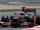 GP de España 2012 de Fórmula 1: Alonso y Button dominan las tandas libres del viernes