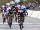 Giro de Italia 2012: la primera al sprint, para Cavendish