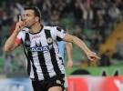 Serie A 2011/12: resultados y clasificación de Jornada 35